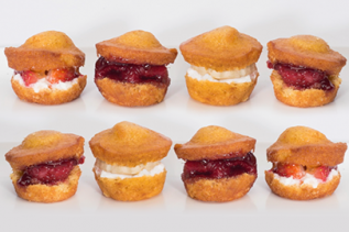 Entenmann's® Little Bites® Breakfast Sliders