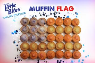 Muffin Flag