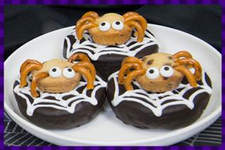 Spin Up this Spooktacular Recipe